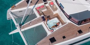 Yacht Sourcing appointed Fountaine Pajot dealer for Indonesia