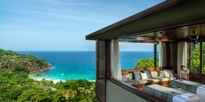 Resort to These: 5 Paradise Spas