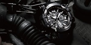 """From Rugged to """"Dressy"""", G-Shock watches for every style, taste and budget"""