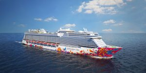 Johnnie Walker House Boards Dream Cruises