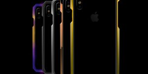 Advent Aurora: World's Most Expensive iPhone X Case