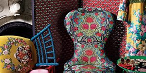 Gucci Décor Offers Standout Selection in Singapore Boutiques for Luxury Living