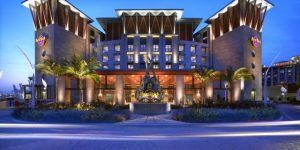 Two new Hard Rock hotels to rock China