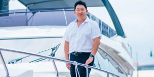 Hong Seh Group Posts An Increase In Sales