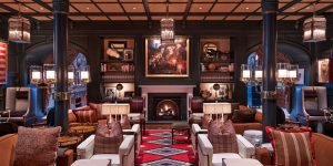 The 10 best hotel bars of 2015