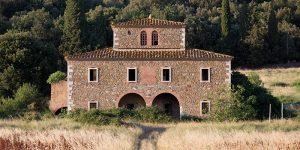 Town for Sale: Poggio Santa Cecelia, Tuscany