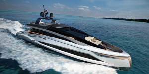 Global First -Buy Tecnomar Luxury Yachts with Crypto-currencies Through Aditus