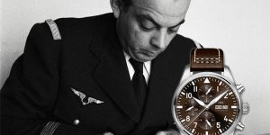 IWC launches new Pilot's Watches in signature Saint Exupéry aesthetic (Singapore Price and Availability)