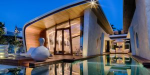 Luxury villas in Asia: Gorgeous holiday accommodations with amazing design and architecture