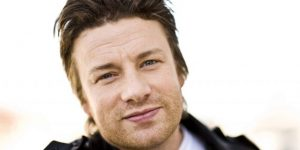 Next stop for Jamie Oliver? Russia