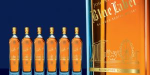 Special editions and festively packaged spirits