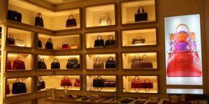 Singapore brand carves niche in luxury market