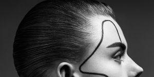 Hard Lines: 5 Modern Beauty Looks 2016