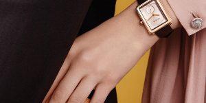 Gender Bender: 3 Luxury Women's Watches