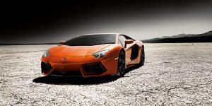 SINGAPORE RENDEZVOUS: Lamborghini Supercar Lineup