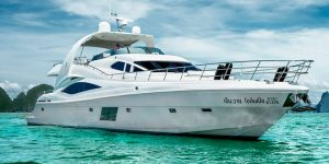 Luxury lifestyle events in Thailand: Blue List Lanta Expeditions 2017 heads to Phuket