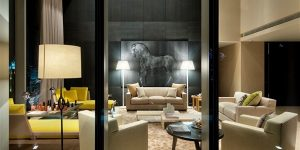 World's First Hermes-Decorated Apartment