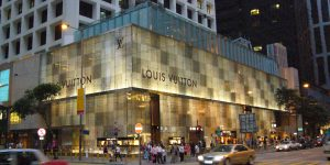 The world's most expensive retail rents