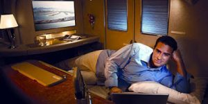 World's Most Luxurious Airlines