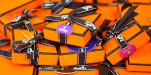 Luxury Science: Why Hermes Wants You Unable to Afford their Bags