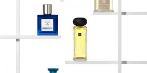 4 Luxury Summer Fragrances for Men