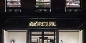 Singapore's Temasek Invests In Moncler