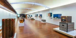 Louis Vuitton Presents Malle Extraordinaire