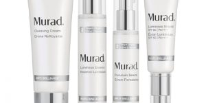 Review: Murad Porcelain Flower Extract