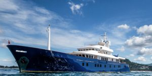 Anambas Islands: A New Cruising Destination For Globetrotters