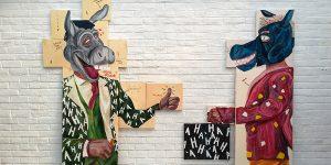 4 Spotlight Artists for Art Stage Jakarta