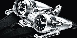 All 40 watches to be auctioned at Only Watch 2011