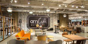 OM Presents New Furniture Range in Singapore