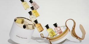 Bottled Luxury: Les Parfums Louis Vuitton