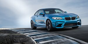 Review: BMW M2 Goes Back To Basics