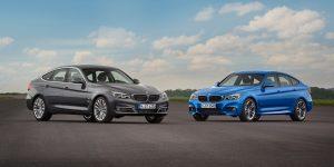 BMW 320i Gran Turismo M Sport Debuts Singapore