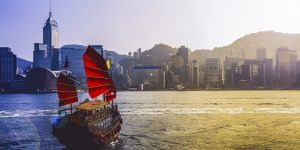 Hong Kong is World's Priciest City for Expats