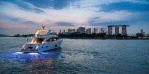 Review: Princess 75 Motor Yacht