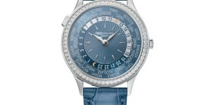 Novelty watches for him and her: Patek Philippe launches the Ref. 5960/1 and Ref. 7130 at BaselWorld 2017