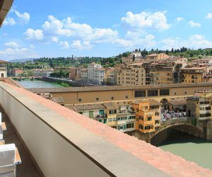 Portrait hotel Florence
