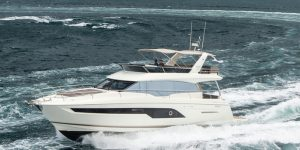 Prestige 630 Primed for Southeast Asia Premiere at Singapore Show