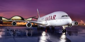 World's best airline 2015: Qatar Airways