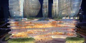 $3 billion casino resort plan for Miami