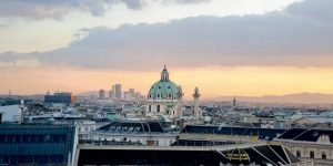 And the best city in the world to move to is…