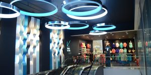 Sattler Brings New Lighting Dimensions to Singapore