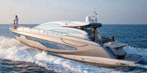 Sessa Marine to Bring Italian Style to Singapore Yacht Show in April
