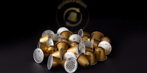 "Nespresso Goes Green, ""One Pod at a Time"""