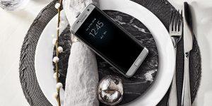 Smarter Phone: Samsung Galaxy S7