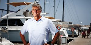 Interview: Mike Simpson for Simpson Marine