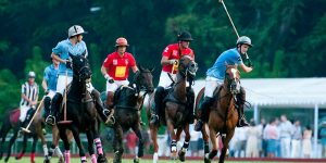2016 Singapore Polo Gold Cup