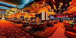 Singapore's casino gamble pays off one year on